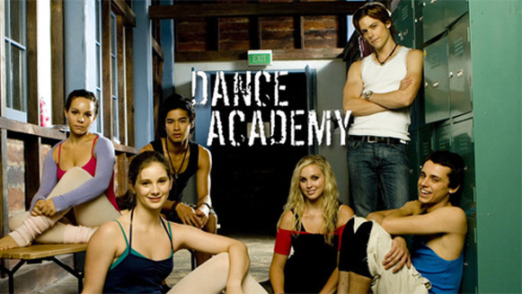 Dance Academy Season 2