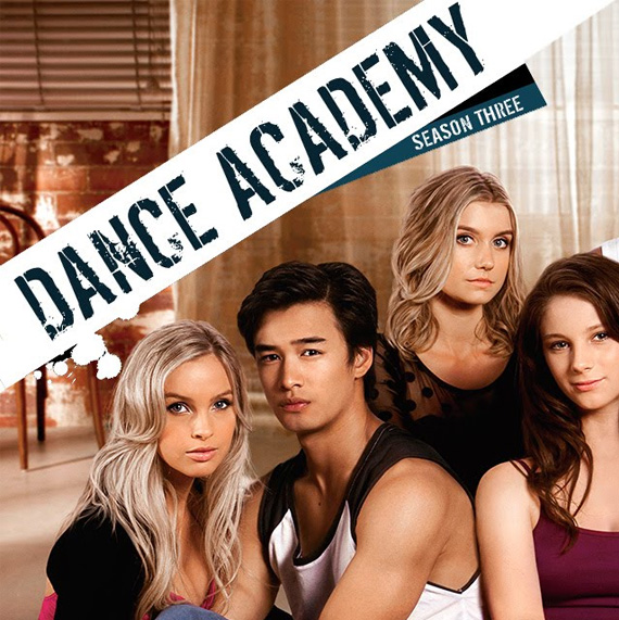 Dance Academy Season 3